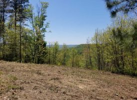 7.54+/-acres Beautiful Mtn. View Near Franklin State Forest
