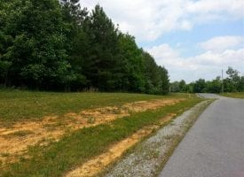 4.87+/-acres High atop the Cumberland Plateau sits a Gated community called The Ridges of Franklin Forest.